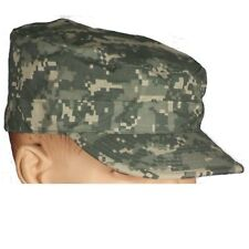 Bulle US NYCO Cap in ACU UCP Digital Camo, Size XL 62cm