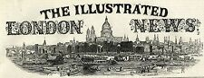 1937 ILLUSTRATED LONDON NEWS Battersea Rail Crash MALAGA SPAIN Newspaper (26)