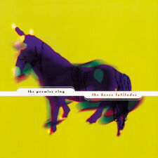 THE PROMISE RNG - Horse Latitudes - CD NEW Jade Tree Recs Emo Indie Rock