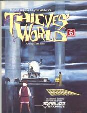 Thieves World #6    Robert Asprin and Lynn Abbey     1st Print   1987