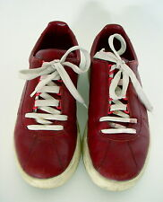 *MARC JACOBS* MAINLINE LEATHER SNEAKERS VANS CONVERSE-ITALY