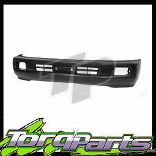 FRONT BAR COVER SUIT TOYOTA LANDCRUISER 100 SERIES 02-07 WAGON BUMPER
