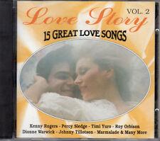 Spanische Love's als Best Of-Musik-CD