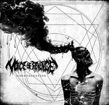 Voice of Revenge - Disintegration (OVP)