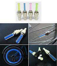 Vélo électrique Éclairage des buses Lumières de gaz Équipement Ebike Accessoires