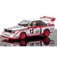 SCALEXTRIC Slot Car C3750 Audi Sport Quattro E2