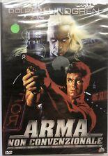 ARMA NON CONVENZIONALE con Dolph Lundgren DVD