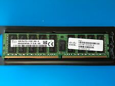 Cisco Ucs-Mr-1X162Ru-A 16Gb 1X16Gb 2Rx4 Pc4-2133P Ddr4 Memory
