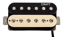 Dean DimeTime Humbucker Pickup Black/Cream DPU DD BC F NEW NOS