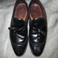Allen Edmonds Mens Berwick Leather Shoes Size 10.5