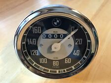 VINTAGE BMW R51/2-R51/3 VEIGEL SPEEDOMETER .95 RATIO