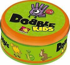 Asmodee Dobble Kids, Kinderspiel, Kartenspiel, Deutsch