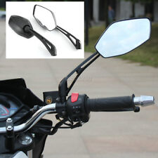 8mm 10mm Motorcycle Rearview Mirrors For Suzuki Honda Yamaha Kawasaki Ducati kTM