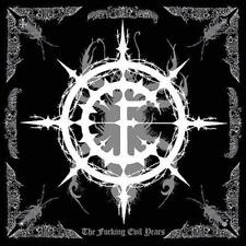 Carpathian Forest - The F****** Evil Years (NEW 3CD)