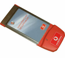 Vodafone Mobile Connect UMTS/GPRS data card      *10