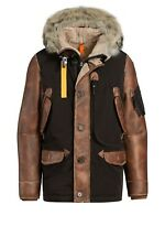 """New with tags """"Parajumpers Forrest"""" - SPECIAL EDITION - LEATHER JACKETS FOR MEN"""