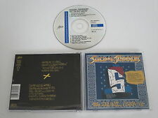 SUICIDAL TENDENCIES/CONTROLLED BY HATRED-LIKE SHIT(EPIC EPC 465399 2) CD ALBUM