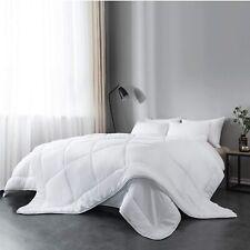 Everspread Down Alternative Comforter Duvet Insert, Hypoallergenic, All-Season