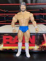 WWE LEAPING LANNY POFFO CLASSIC SUPERSTARS SERIES 15 JAKKS WRESTLING FIGURE