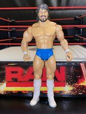 WWE saltar Lanny Poffo Classic Superstars Serie 15 figura de lucha JAKKS