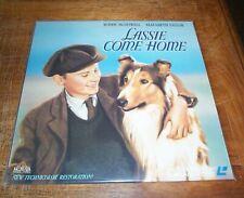 LASSIE COME HOME - FS Laserdisc