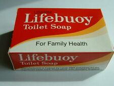 Rare Original Lifebuoy Soap Bar with Carbolic Fragrance 85g