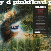 PINK FLOYD-  A SAUCERFUL OF SECRETS (180g)-VINYL LP-Brand New-Still Sealed