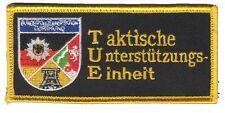 Abzeichen Bundespolizei BPOLI Dortmund Taktische Unterstützungseinheit