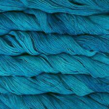 malabrigo Lace 100 Baby Merino Knitting Yarn Wool 50g - CIAN (683)