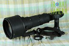 Nikon ED Nikkor 800mm F/5.6 Ais Lens #11375
