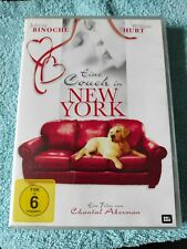 DVD - Eine Couch in New York (2007)
