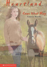 Come What May (Heartland 5), Brooke, Lauren, New Book