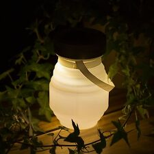 Collapsible Solar Powered Lantern Camping Light Travelling Travel Lamp Gadget