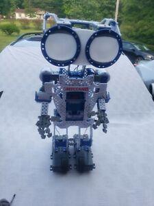 Meccano - Meccanoid 2.0Robot 2 Feet Tall, Voice,