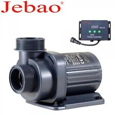 JEBAO DCP SUBMERSIBLE AQUARIUM RETURN SINE WAVE PUMPS WITH ADJUSTABLE CONTROLLER