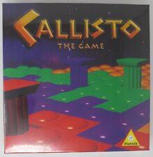 Callisto the game Reiner Knizia piatnik 638398 juego nuevo embalaje original
