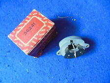NOS Lucas Ammeter Gauge Insert 1959-1960 Humber Super Snipe 36241