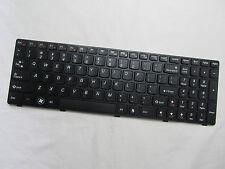 for Lenovo Ideapad Y570 Keyboard - US English
