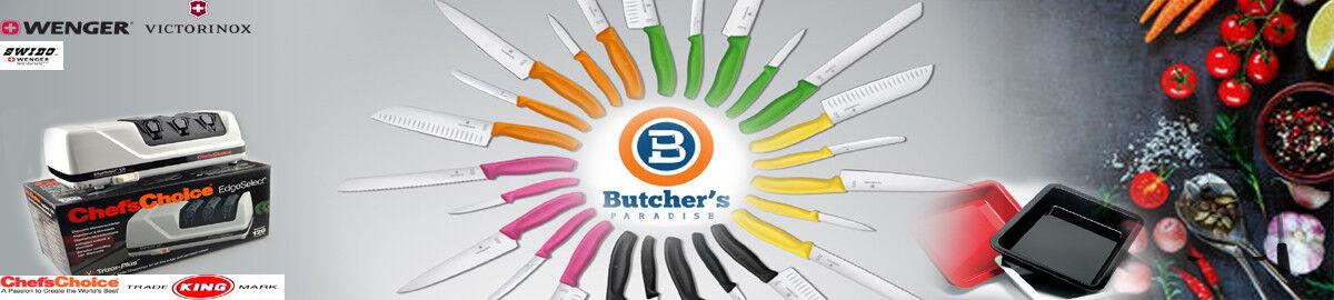 Butchers Paradise