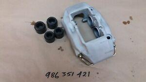 Porsche Boxster Brembo caliper Front left 986 351 421