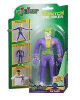 """Stretch Armstrong ~ Mini Justice League - The Joker 7"""" Stretch Figure"""