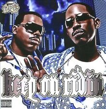 Keep On Ridin [PA] by D.P.G. (CD, Oct-2010, D.P.G. Recordz)