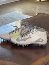 Nike Huarache Lacrosse Cleats Size 7