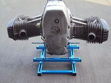 Motorcycle Engine Stand Regulation Universal  fit to Many Engines GREAT OFFER !!