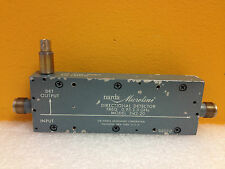 Narda 3142-20, 0.95 to 2.11 GHz, 20 dB, SMA (F) to BNC (F) Directional Detector