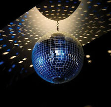 Disco  Mirror Ball!    Light up the dance floor Party Decorations