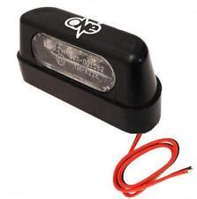 ONE LUCE TARGA LED in ABS OMOLOGATA per YAMAHA T-MAX 500 - T-MAX 530