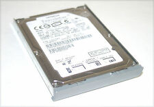 Dell Latitude D810 60GB IDE Hard Drive with Caddy, XP and Drivers Installed