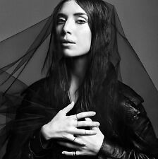 LYKKE LI - I NEVER LEARN  CD NEU