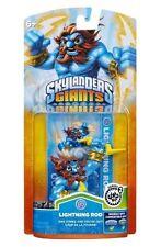 Skylanders Giants Lightning Rod Series 2 NISB *Rare!*